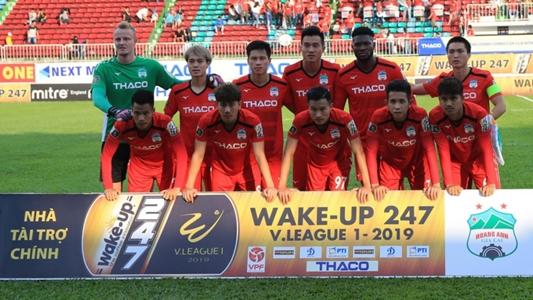 TRỰC TIẾP HAGL vs Nam Định. Trực tiếp bóng đá hôm nay. Trực tiếp V.League. Hoàng Anh Gia Lai. | Goal.com