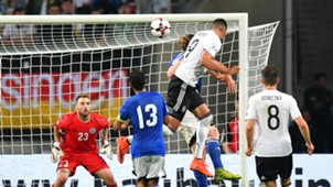 Germany San Marino World Cup 2018 WC Qualification Europe