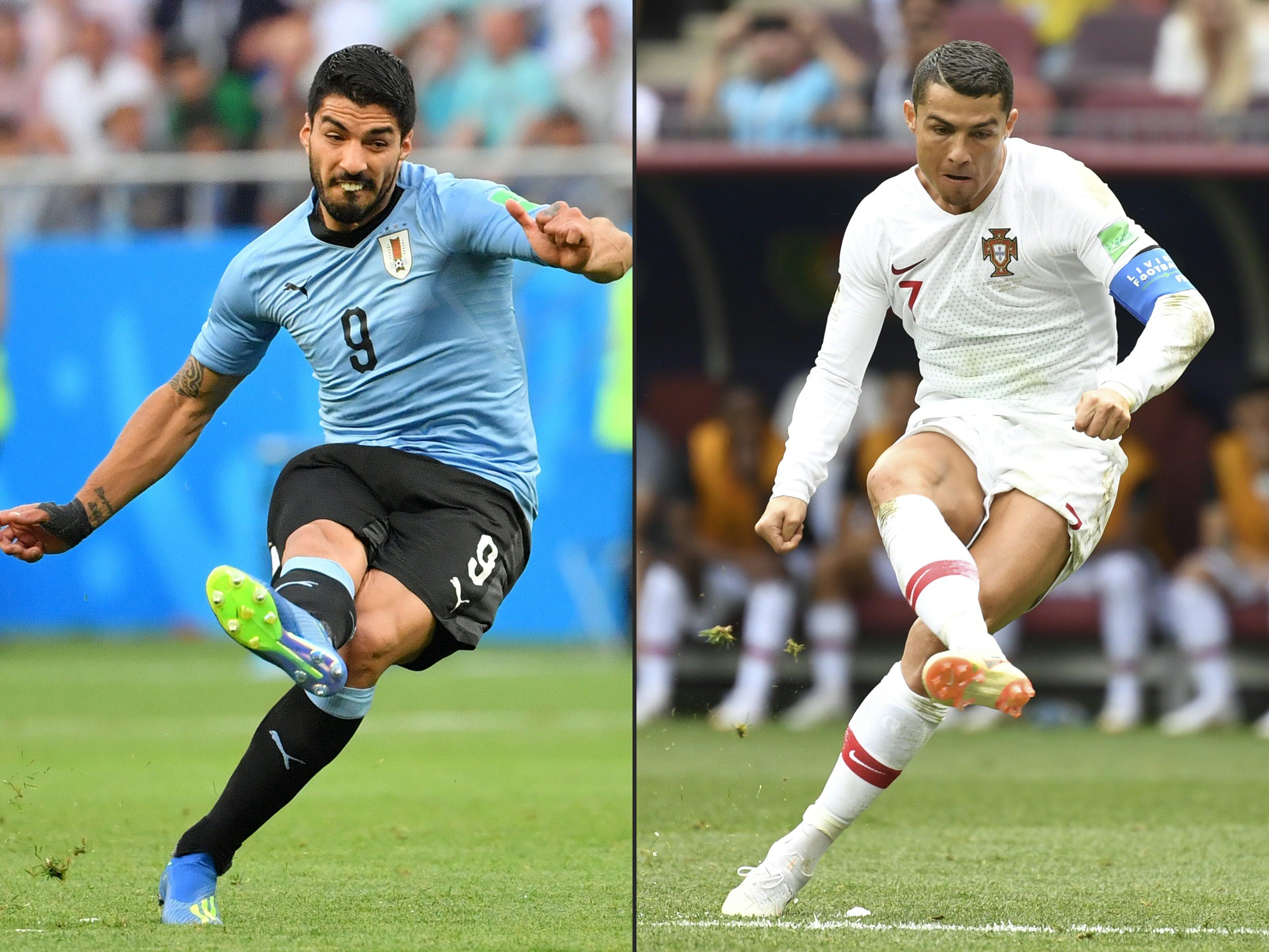 Mondiali 2018 Russia, Uruguay in ansia per Cavani: problema al polpaccio