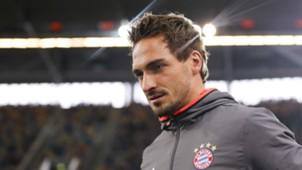 Mats Hummels Bayern Munich 2017