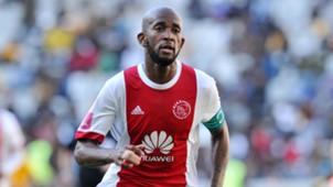 Mosa Lebusa, Ajax Cape Town, May 2018