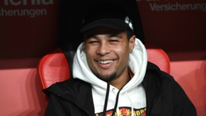 ONLY GERMANY Serge Gnabry