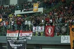 Bali United fans