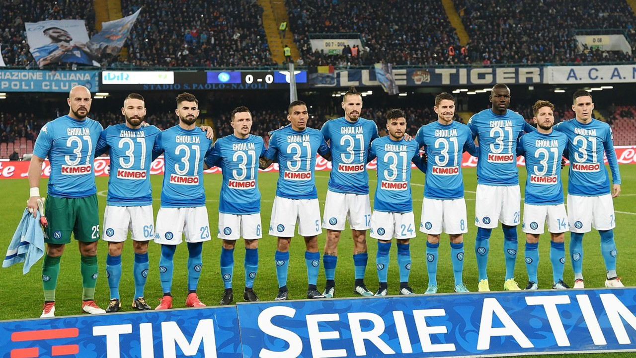 Image result for ssc napoli