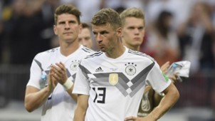 Germany Mexico World Cup 2018