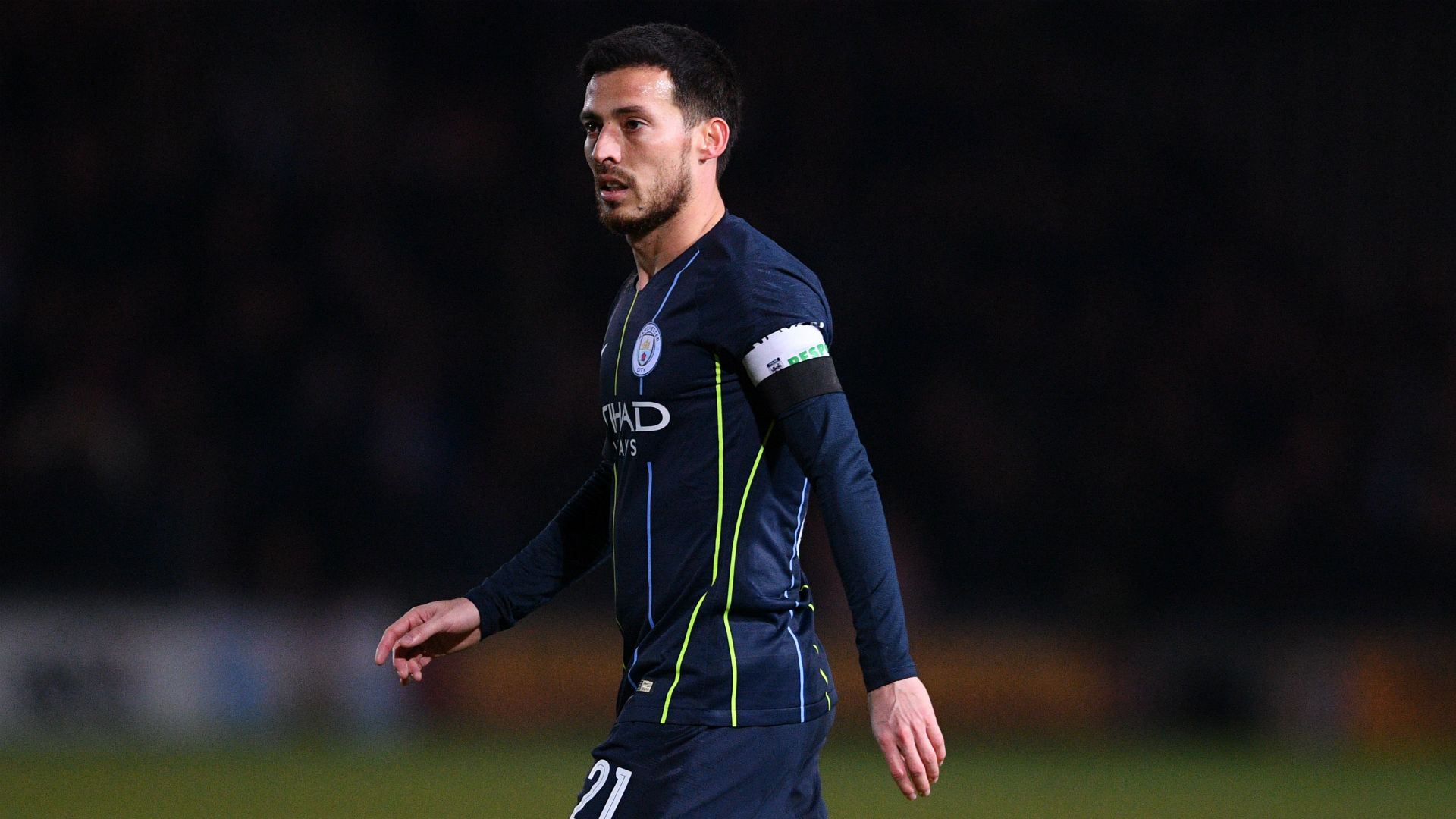 Foden: Manchester City haven't had Phil of Europe
