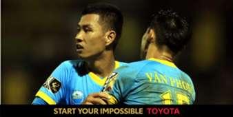 Sanna Khanh Hoa BVN V.League 2019