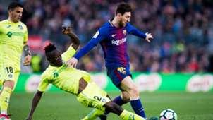 Dakonam, Messi - LaLiga