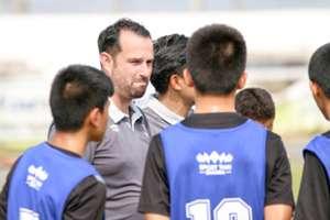 STB Football Academy