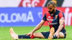 Sandro Genoa Serie A