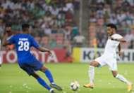 محمد كنو سلمان المؤشر الأهلي الهلال دوري أبطال آسيا