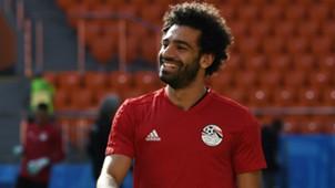 Mohamed Salah Egypt 14062018