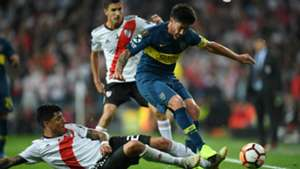 Perez Boca River Final Copa Libertadores 9122018