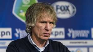 Gertjan Verbeek, FC Twente - Willem II, Eredivisie 03172018