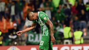 Atlético Nacional derrota Liga Águila 2019-I