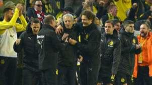 *GER ONLY* BVB Borussia Dortmund Lucien Favre