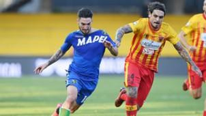 Benevento-Sassuolo 3