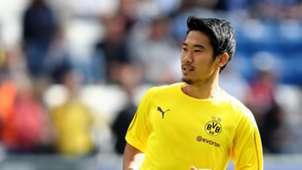 2018-11-23 Kagawa Dortmund