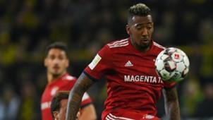 Jerome Boateng Dortmund Bayern 10112018
