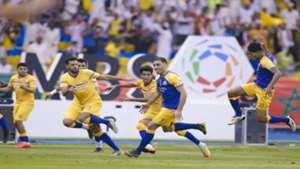 النصر - عبد الرزاق حمد الله