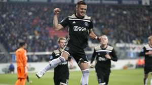 Dusan Tadic sc Heerenveen - Ajax Eredivisie 10202018