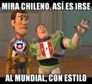 Memes Perú vs Nueva Zelanda