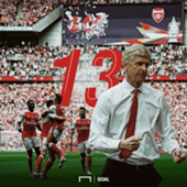 PS Arsenal FA Cup