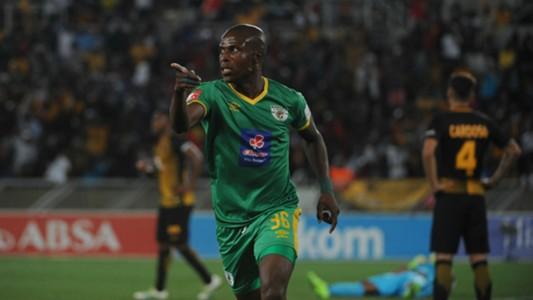 Mxolisi Kunene of Baroka FC