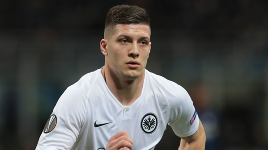 Eintracht Frankfurt will angeblich Real-Talent in Jovic-Deal integrieren