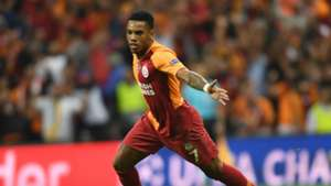 Garry Rodrigues Galatasaray 9182018 UCL