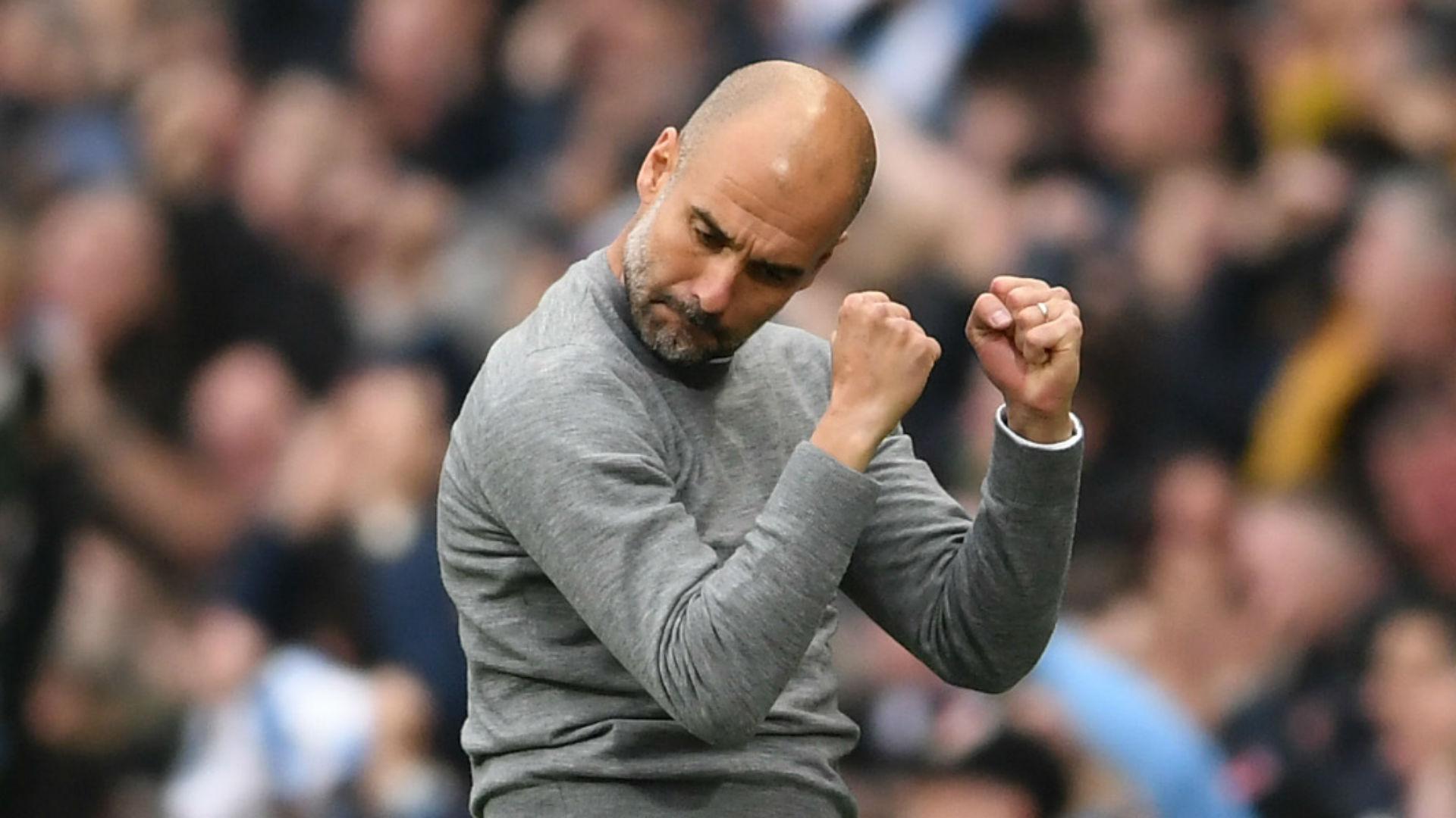 Guardiola dénonce un arbritrage pro Liverpool — Man City