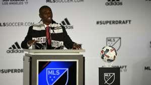 Chris Odoi-Atsem D.C. United
