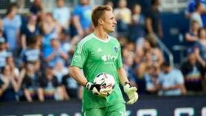 Tim Melia Sporting Kansas City