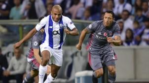 Porto Besiktas Champions League