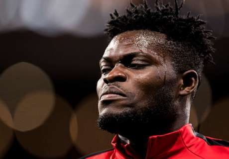 Thomas Partey: The matches behind the Ghana Player of the Year