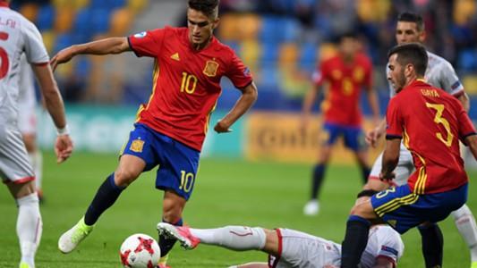 Spain Under-21