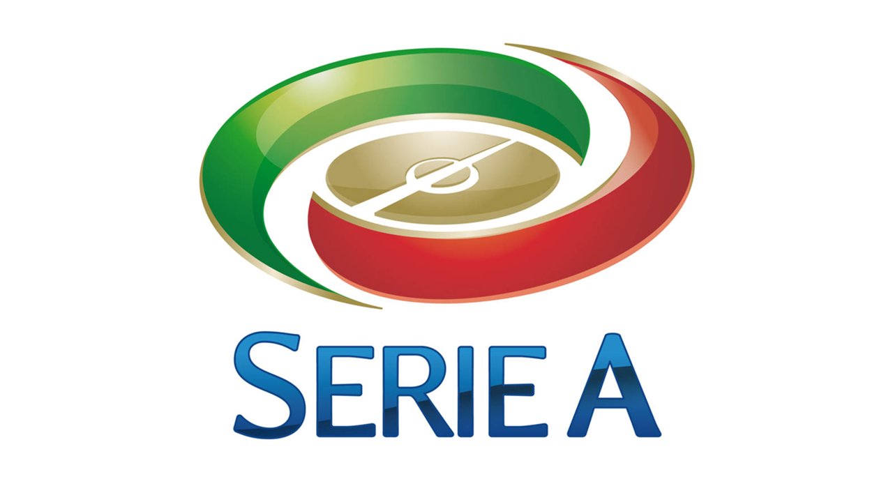 Resultado de imagem para FUTEBOL - ITALIANO - SÉRIE A LOGOS