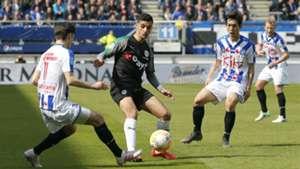sc Heerenveen - FC Groningen, 04142019