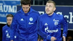 Max Meyer Schalke 03032018
