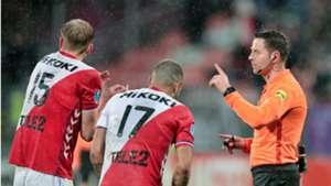 Pol van Boekel, FC Utrecht - PSV, 02102019
