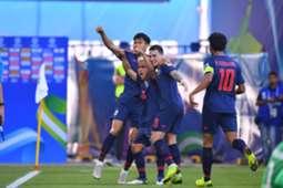 ทีมชาติไทย - Asian Cup 2019