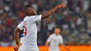 2022 World Cup Qualifiers: Almoez Ali nets hat-trick as Qatar thrash Afghanistan