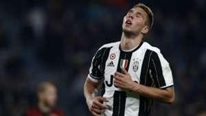 Marko Pjaca Juventus Milan Serie A