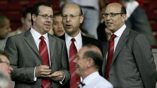 Glazer family Manchester United