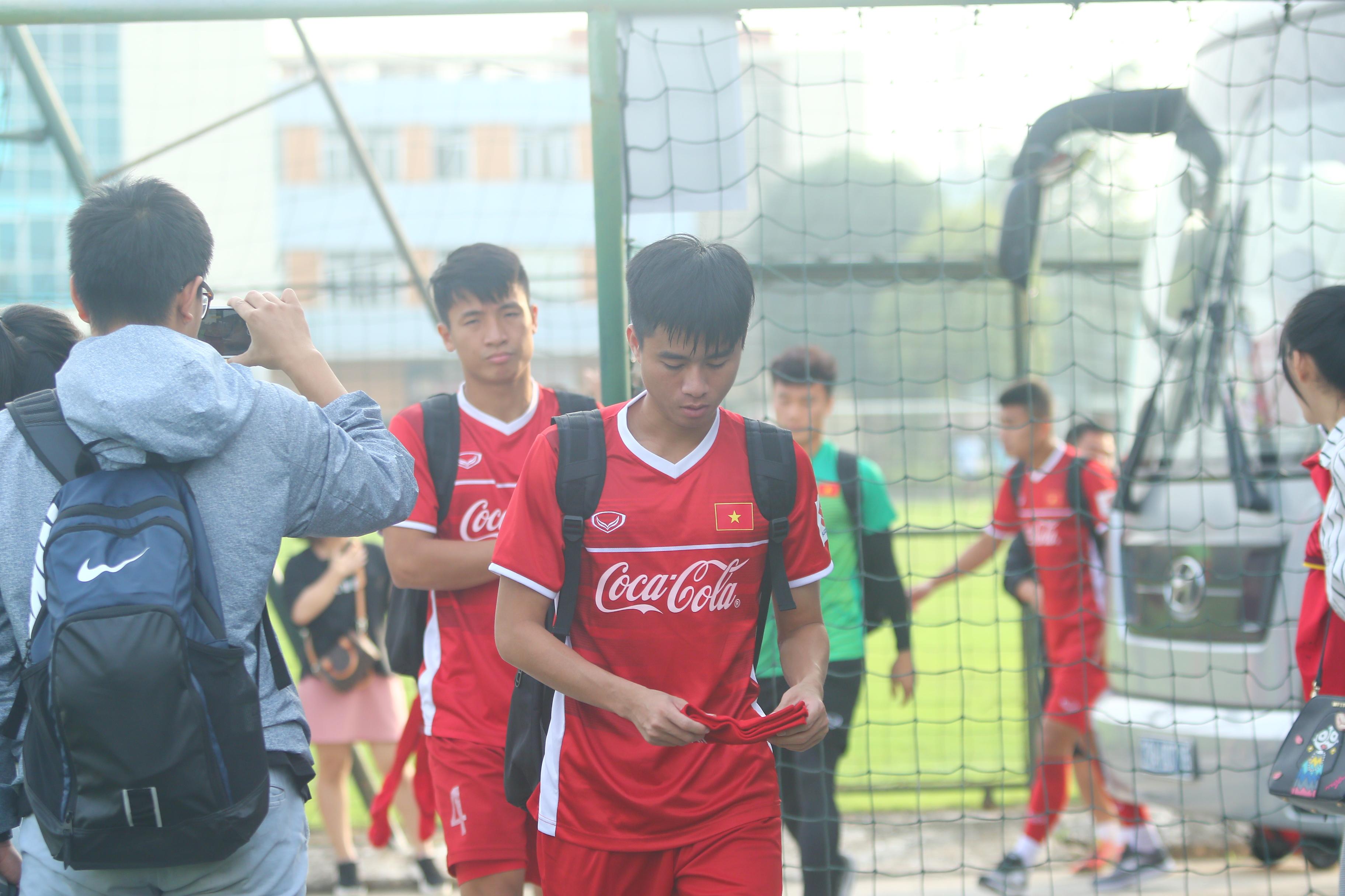 Phan Thanh Hau Vietnam Asian Cup 2019