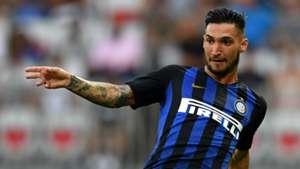 Matteo Politano Chelsea Inter