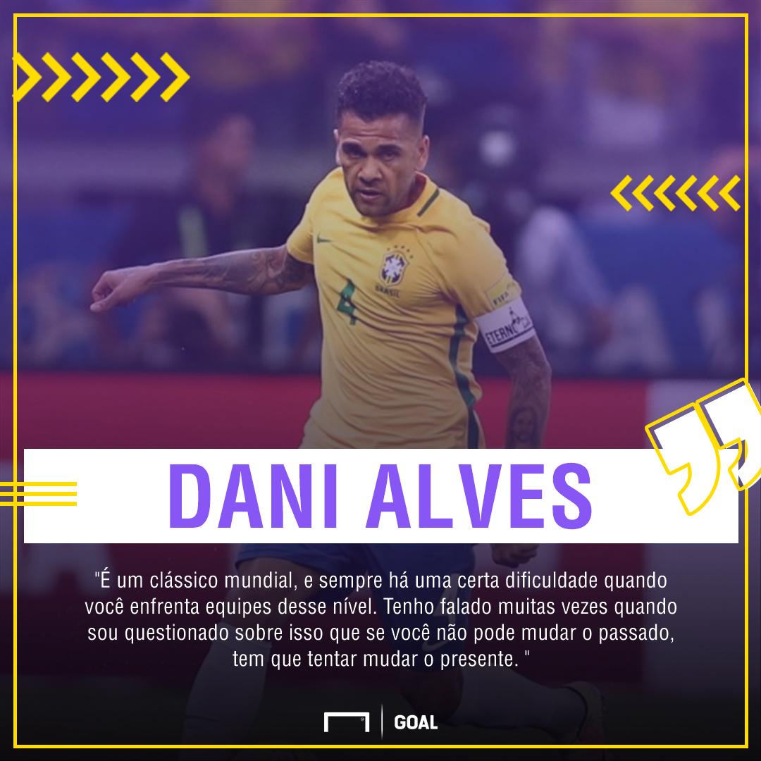 PS Dani Alves