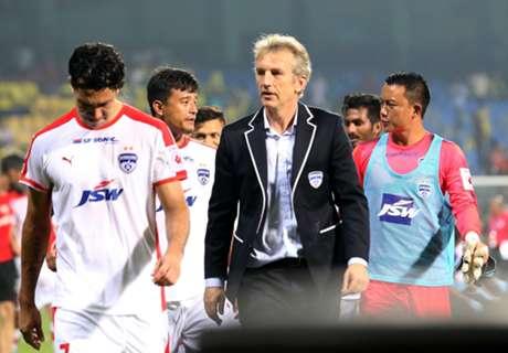 Roca wants to achieve success for Bengaluru FC fans