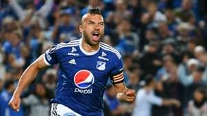 Andrés Cadavid Millonarios Copa Libertadores 2018