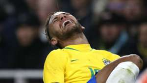 Neymar Brasil Seleção 05 06 2019